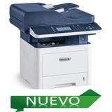 Multifuncional Xerox Wc3345 Ideal Oficina,internet,papeleria