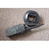 Portatil Motorola Pro5150 Vhf 16ch Mimetizado Seminuevo