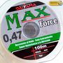 Nylon Tanza Daiyama Max Force 0,47 Mm 19,5 Kg 100 Metros
