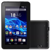 Tablet Diamond Lite, Preto, Tela 7 , 4gb, Wifi, Multilaser