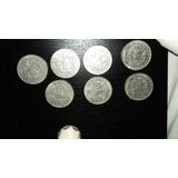 Monedas Antiguas De 50 Pesos 1984