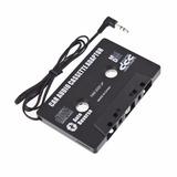 Cassette Adaptador Estereo Auto A 3.5mm Mp3 Mar Del Plata