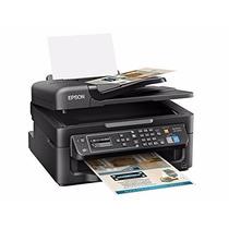 Impressora E Copiadora Epson Wf-2630