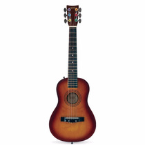 Guitarra Acustica First Act Discovery