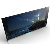 Tv Sony 75 (xbr75x940c) 4k Ultra Hd 120hz 3d Smart Led-black