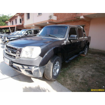 Ford Ranger Doble Cab. Xlt - Sincronico