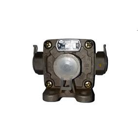 Valvula Descarga Rapida Vw Iveco Mb Tar607410a - Original