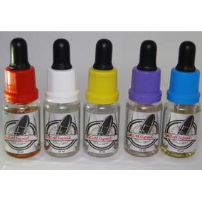 E-liquid Essência E-juice Kit 12 Unidades - Frete Gratis!!!