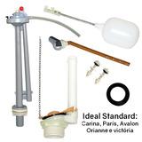 Reparo Caixa Acoplada Ideal Standard Alavanca Frontal Barato