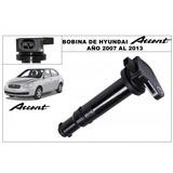 Bobina Hyundai Accent 2007 A 2013 Kia Rio Cvvt 1.6 05 Al 09