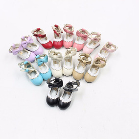 Sapatos Para Boneca Blythe