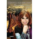 Libro Horoscopo Chino 2014 De Ludovica Squirru