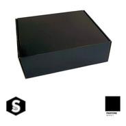5 Cajas Envíos Postales Ecommerce (32x25x8 Cm) Colores