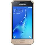 Samsung Galaxy J1 Mini Refabricado Blanco Liberado