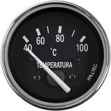 Marcador Temperatura Mb Trator Fiat Allis Komatsu Cbt W20021
