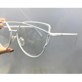 Oculos Para Grau Modelo Redondo Tendencia - Di900 · R  134 90 14304c38c0