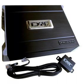 Modulo Amplificador Dat Pr1000 Mono -1000rms - 1 Canal