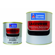Tinta Automotiva Pu Branco Summit Gm Kit C\ 0,9 Litros