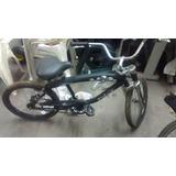 Rematoooo Bicicleta Veloci Tipo Choper