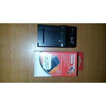 Cargador De Bateria Camara Nikon Enel 10