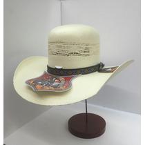 Sombrero Tombstone Open Crown Bangora