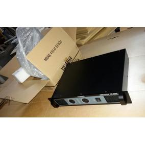 Power Amplificador Yamaha Pn-3000 Nuevo De Caja
