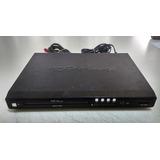 Reproductor De Dvd Top House Modelo Dvd - 1800