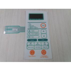Panel Membrana Microondas Daewoo Kor6q2b Original