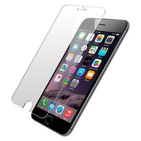 Mica Protector Vidrio Templado Iphone 4 4s 5 5s 5c 6 6plus