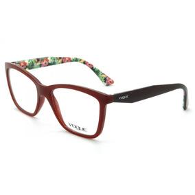 870543a324186 Armação Óculos De Grau Vogue Vo 2340 1276 Ref. 9097 - Óculos no ...