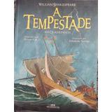 Livro A Tempestade