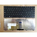 Teclado Lenovo G40 G40-30 Z40-70 G40-80 En Español Con Ñ