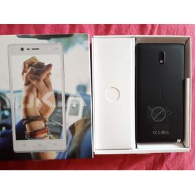 Nokia 3 Black Android