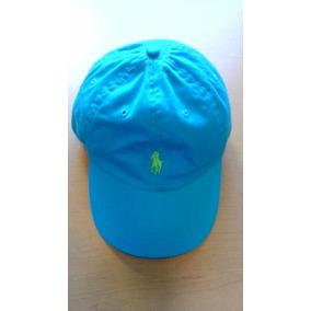 Gorra Polo Ralph Lauren Azul Envio Gratis