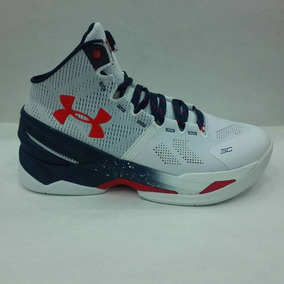 Zapatos Under Amour Stephen Curry 2