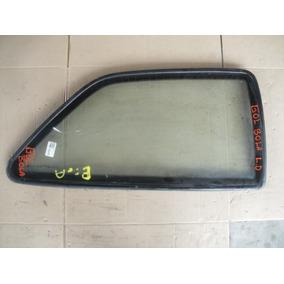 Vidro Da Lateral Traseira Direita Volkswagen Gol Bola 94/95