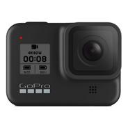 Câmera Gopro Hero8 4k Chdhx-801 Ntsc/pal Black 12x S/juros