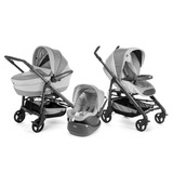 Travel System Trio Love Motion Chicco