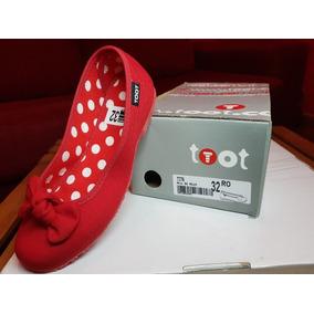 Zapatos Toot Tita N° 32