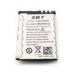 Bateria Bl-5bt 1000 Mah 3,7 V Nokia Q5 Q5+ Q9 Q9+ Mp12 A3242