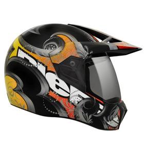 2ecd53b7f Shoulder Pad (capacete E Ombreira) - Acessórios de Motos no Mercado ...