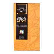 Chocolate 56% Cacao Y Uchuva