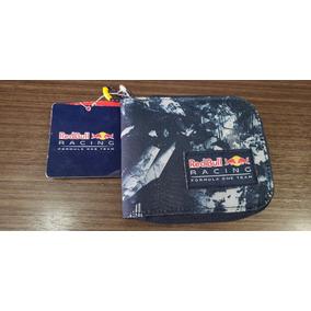 Carteira Red Bull Racing Formula Onte Team Puma Original