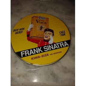 Raríssimo Cd De Frank Sinatra Edição Americana Em Embalagem