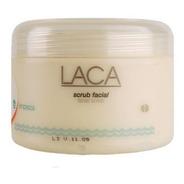 Scrub Facial 250gr Laca
