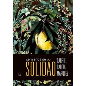 Cem Anos De Solidao (edicao Comemorativa)