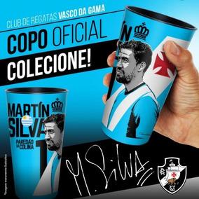 Copo Martin Silva - Vasco Da Gama