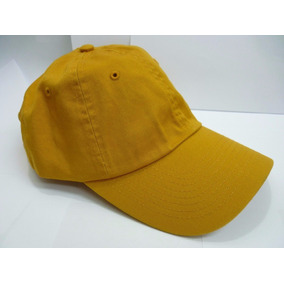 Gorras Prelavadas Unicolor Para Bordar Solo Al Mayor e08f07711e8