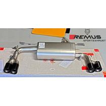 Remus Exhaust Sistema De Escape Bmw 428 F32 Salida Izq Y Der