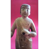 São João Batista Pequeno Criança Antiguidade Antigo Imagem